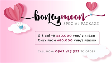 Special Honeymoon